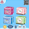Super Absorbent Feature Disposable Women Sanitary Pad Fujian Factory