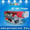 Popular Textile Label Sublimation Printer Garros Rt-3202 Printer
