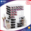 High Quality Black Acrylic Lipstick Holder