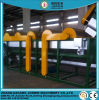 500-1000kg/H Pet Bottles Van Can Recycling Washing Line