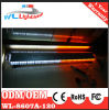 "63"" Emergency Light Police Fire Warning Lightbar Red"