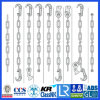 Container Lashing Chain/ Cargo Lashing Chain with Tensioner