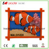 Custom Polyresin Souvenir 3D Refrigerator Magnet for Promotion Gifts