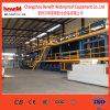 APP / Sbs Modified Bitumen Membrane Production Line, Bitumen Waterproof Membrane Machine -- Automatic Type