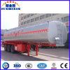 3 Axle 42000L-55000L Oil Tank Trailer Fuel Tank Trailer for Sale