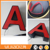 Professional LED Advertising Signs Factory Custom Made Frontlit LED Luminous Letter Sign