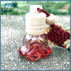 Hanging Glass Bottle Car Perfume Bottle for Essential Oils