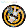 Cute Cartoon Patterened Calendar Paper Wall Calendar