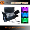 Outdoor RGBWA LED City Color Wall Washer Light