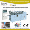 Ryqj-C Label Cutting Machine