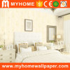 Light Color Non Woven Wall Paper with Cheap Price