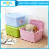 2015 New Design Colorful Plastic Storage Box