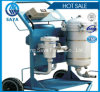 Lyc-A100 Used Engine Oil Purifier Unit