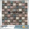 Colorful Natural Stone Marble Mosaic for Floor Tiles/Wall Tiles