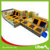 China Factory Customized Indoor Children Trampoline for Mall