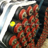 Rubber Conveyor Roller / Impact Roller / Carrying Idler Roller