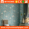 High Grade Self Adhesive Vinyl Wallpaper for Home Decoration