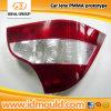 High Quality Factory OEM/ODM PMMA Car Part CNC Prototype