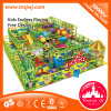 Toddlers Indoor Play Slide Play Center Playground