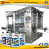 Automatic Machine Oil Liner Filling Machine