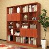 2018 Custom Simple Wooden Bookcase