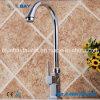 Rocking Single Handle Hole Kitchen Sinktap Mixer Faucet