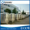 Pl Stainless Steel Jacket Emulsification Mixing Tank Oil Blending Machine