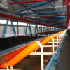Textile Construction Fire-Resistant Conveyor Belt