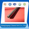 ASTM B861 Ti Alloy Gr9 3al2.5V Titanium Pipe Tubing 38mm Od X 2.15mm Wall X L for Bicycles Frame