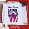 Light T Shirt Heat Transfer Paper for Textile