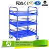 High Quality Hospital Meical Trolley/Cart
