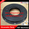 Elastic Coupling for Construction Machinety