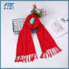 2017 OEM 100% Cotton Plain Scarf Winter Scarf