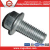 DIN 6921 Stainless Steel Hex Flange Bolt
