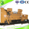 Open Type Lvneng Power Natural Gas Generator Sets Brushless Alternators