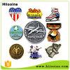 Manufacture Custom Enamel Metal Lapel Pin Badge