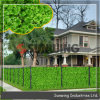 Custom Fence Outdoor Artificial Hedge