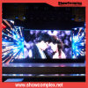 P3.91 Outdoor Die Casting 500X500 Rental Cabinet LED Display Screen