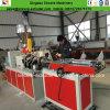 Sj65/30 Sj45/30 Single Wall Corrugated Pipe Hose Extrusion Line