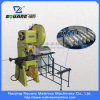 Numerical Control S-Shape Spring Forming Cutting Machine