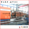 Economic Lathe with High Quality for Machining Steel Roll (CG61125)