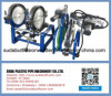 ISO, Ce, SGS Certification Manual HDPE Welding Equipment From 50mm-200mm