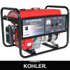 Camper 4kw CE Generator (BH6000EX)
