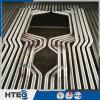 High Thermal Efficiency Heat Exchanger Waterwall Panels for CFB Boiler