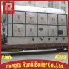 Low Pressure Chamber Combustion Horizontal Steam and Water Boiler for Industry