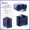 Wholesale Custom Multi Use Leather Storage Basket Bag (6380)