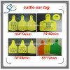China Supplier Farm Equipment Plastic Cattle Ear Tag