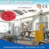 Sj Series Force Feeding PP Bag Recycling Granulation Machine