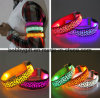 Best Flashing at Night LED Safety Armband for Running