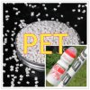 Plastic Raw Material Virgin Pet Granules